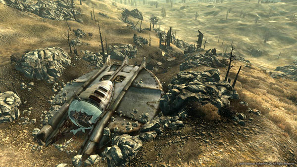 The Final Fallout 3 add-on hits the DL store this week.