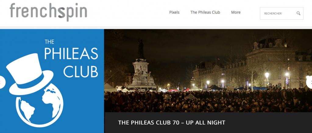 Phileas Club 70